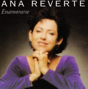 Enamorarse Ana Reverte